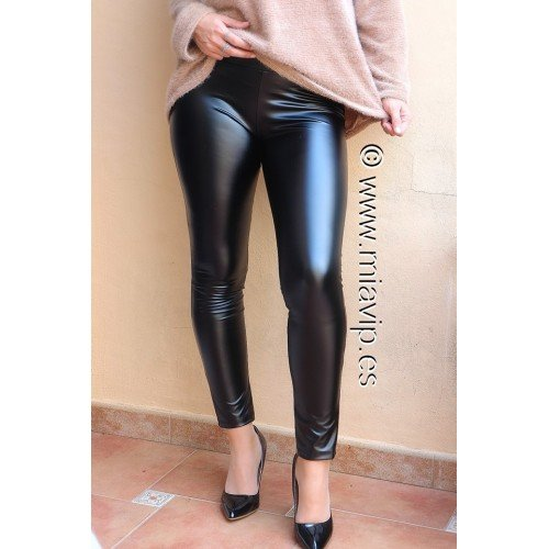 Leggins polipiel 34-36-38